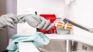 Dile adiós a las bacterias con Bactiblock